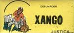 DEFUMADOR - XANGÔ