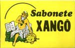 SAPONE DI XANGÔ