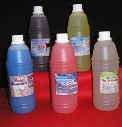 Bagni esoterici e liquidi lustrali, saponette / Bagni speciali Brazil
