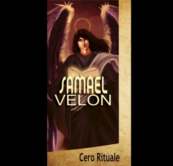 CANDELA DELL'ARCANGELO SAMAEL