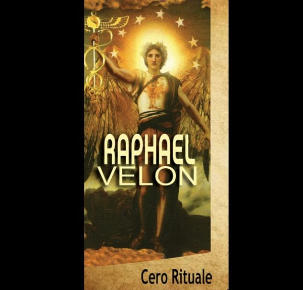 CANDELA DELL'ARCANGELO RAPHAEL
