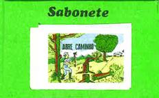 SAPONE ABRE CAMINHO