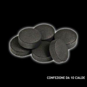 CARBONCINI - CIALDA BRUCIA INCENSI