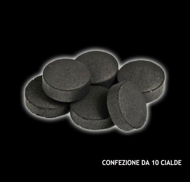 CARBONCINI – CIALDA BRUCIA INCENSI CONF 100 PZ
