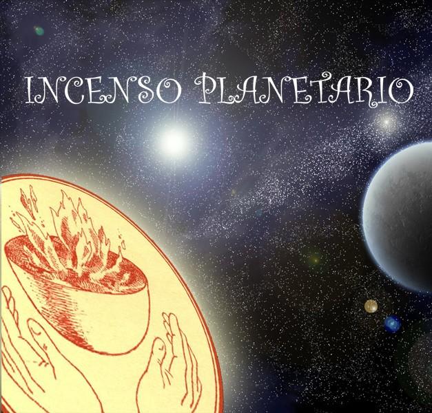 INCENSO PLANETARIO DI MARTE – GR 50