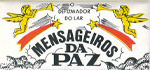 DEFUMADOR - MENSAGEIROS DA PAZ
