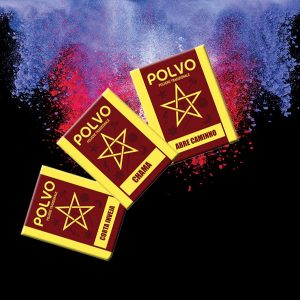 Polveri esoteriche: di purificazione, di potere/dominio, axè e denaro