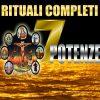 Ritualistiche delle Sette Potenze Africane