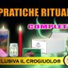 RITUALE EXU', PRATICHE-RITUALI
