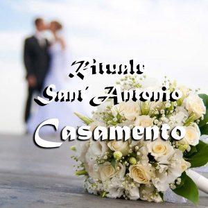 RITO DEL CASAMENTO