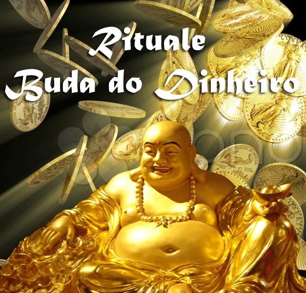GRANDE RITUALE BUDA DO DINHEIRO