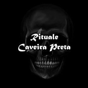 RITUALE CAVEIRA PRETA