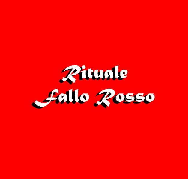 RITO DEL FALLO ROSSO