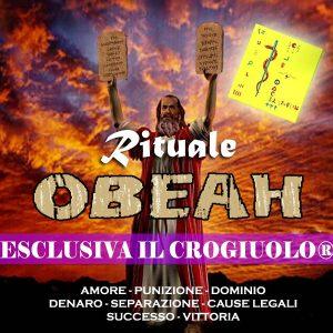 Rituali Obeah Voodoo Jamaicano