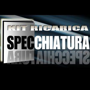 KIT DI RICARICA SPECCHIATURA