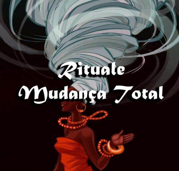 RITUALE IANSA MUDANCA TOTAL
