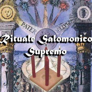 Rituali Supremi