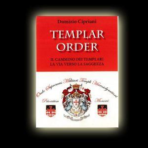 TEMPLAR ORDER DI DOMIZIO CIPRIANI