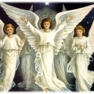 Richiamo degli Angeli