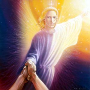 Rito di purificazione e armonia degli Angeli