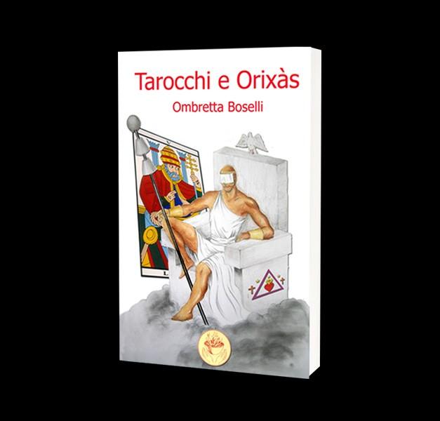TAROCCHI E ORIXAS – PAGINE 364 – FORMATO CARTACEO