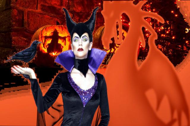 Samhain (Halloween) Halloween 31 Ottobre - Inizia l'Anno - Inizia l'inverno esoterico.