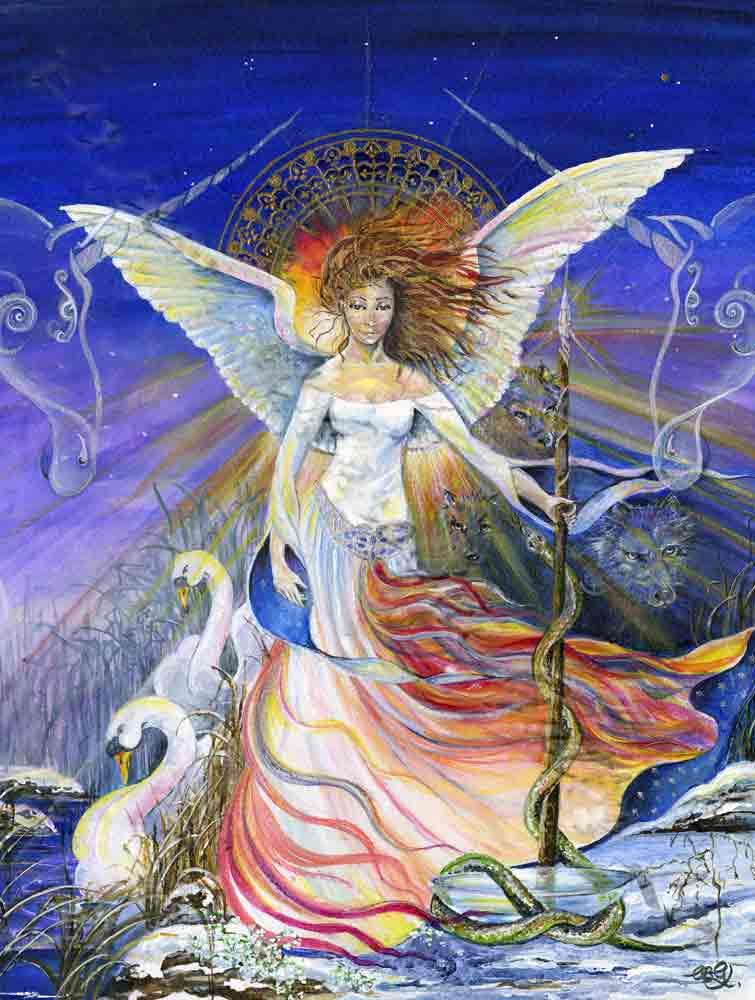 Festival Esoterici, La Candelora proverbio e significato religioso